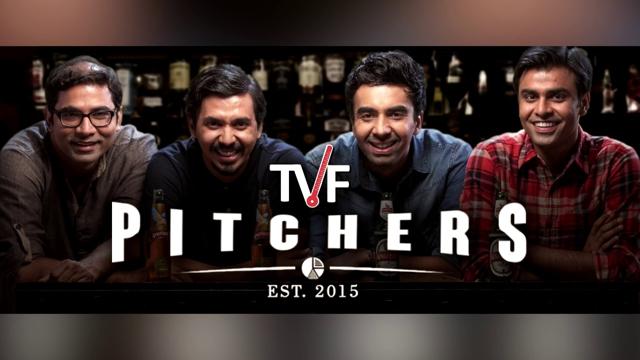 10 Must Watch Web Series of India With IMDB Rating