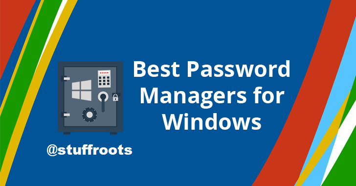 6 Best Password Managers for Windows and Mac in 2020