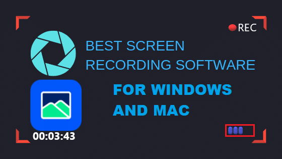 Best Free Screen Capture Software for Windows and Mac